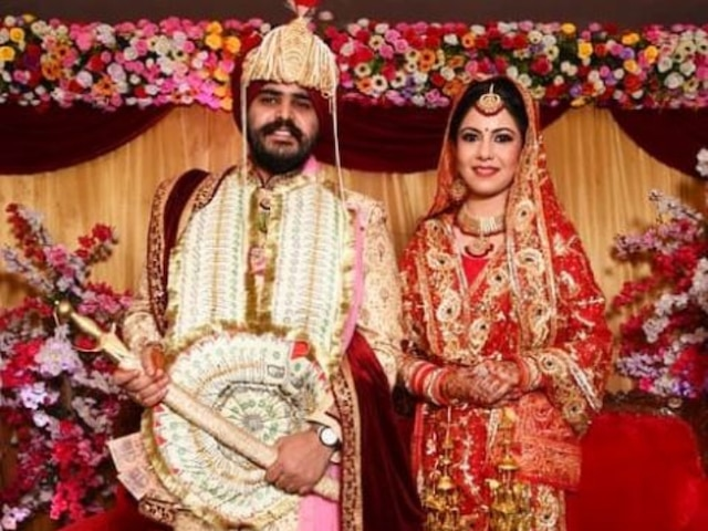 'Kuch Rang Pyar Ke Aise Bhi' actress Ekroop Bedi gets MARRIED; Check out her wedding pictures!