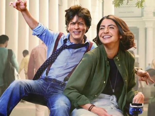 Zero: Bombay HC dismisses plea against 'kirpan' scene in Shah Rukh Khan's film!