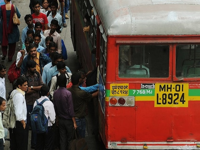 Relief for Mumbaikars: 9-day BEST bus strike finally comes to an end