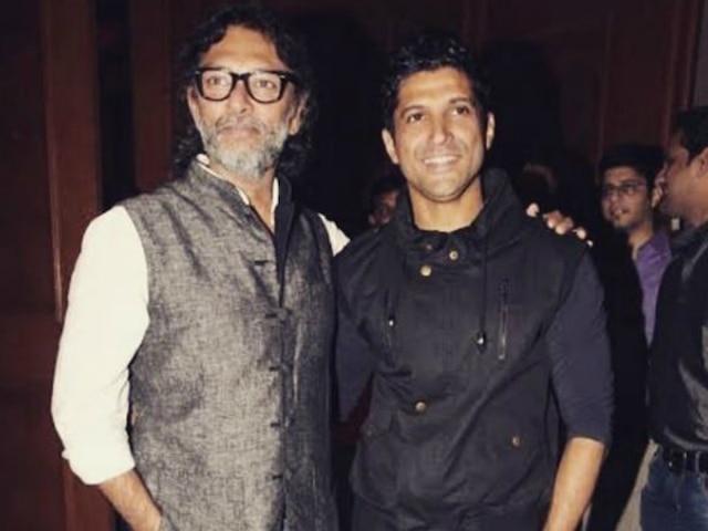 Farhan Akhtar to play boxer in Rakeysh Omprakash Mehra's 'Toofan'; duo reunites after 'Bhaag Milkha Bhaag'!