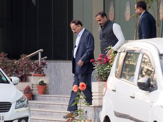 PM-led panel likely to meet on January 24 to appoint new CBI Director