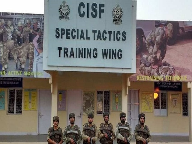 CISF Recruitment 2019: Vanancy for 429 Head Constable posts; check application process, vacancy details here