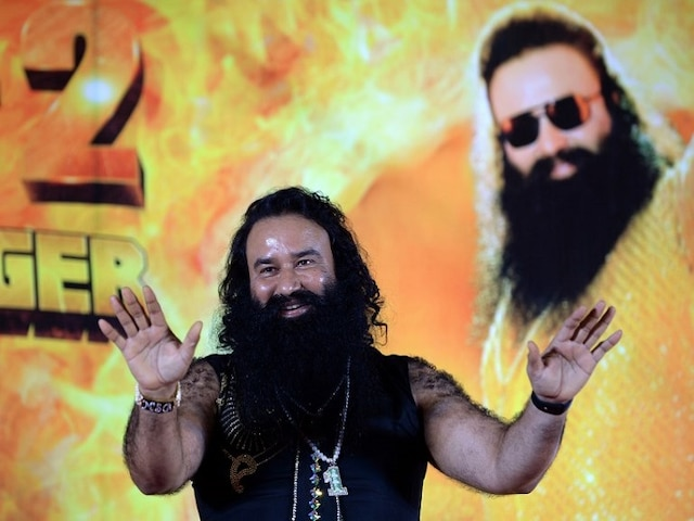 Gurmeet Ram Rahim Singh Journalist murder case: Sentencing of Dera Sacha Sauda chief, 3 others shortly latest updates