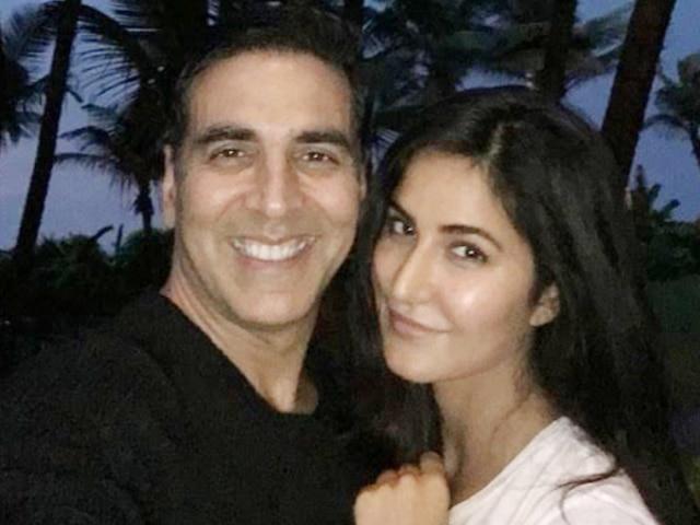 Katrina Kaif & Akshay Kumar to REUNITE for Rohit Shetty's Sooryavanshi? DEETS INSIDE!