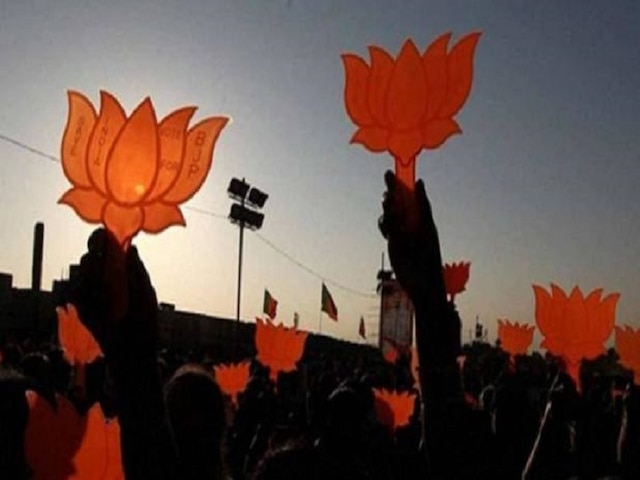 BJP MLA Akula Satyanarayana quits party in Andhra Pradesh