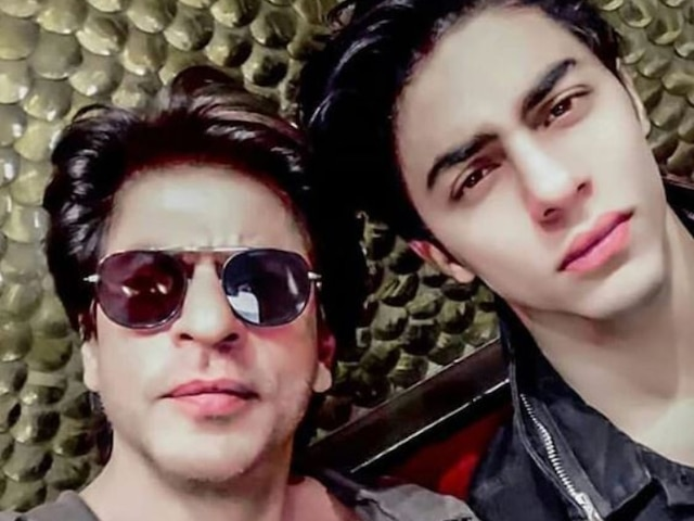 Shah Rukh Khan's son Aryan Khan's Facebook account hacked, star kid posts message on Instagram