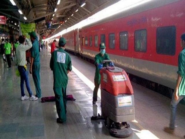 7th Pay Commission: Good news for Indian Railways staff! 7CPC gets green signal; here's what it means