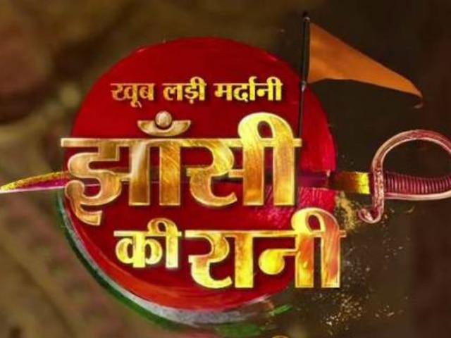 Massive fire breaks out on the set of 'Jhansi Ki Rani'