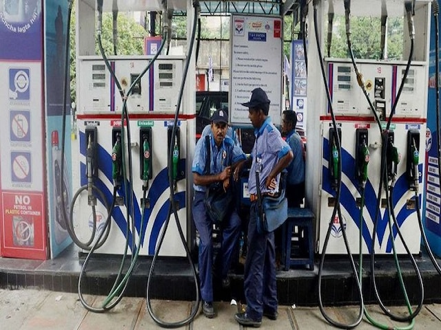 Petrol, diesel price hiked for seventh consecutive day; check revised rates here