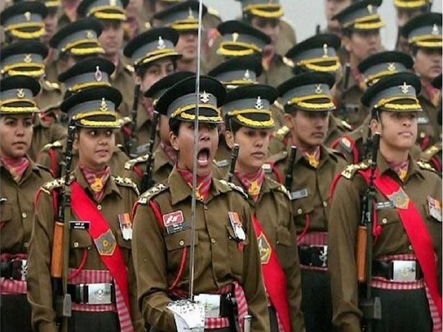Republic Day 2019 parade to see 'Nari Shakti' on display; showcase M777 howitzer, K9 Vajra