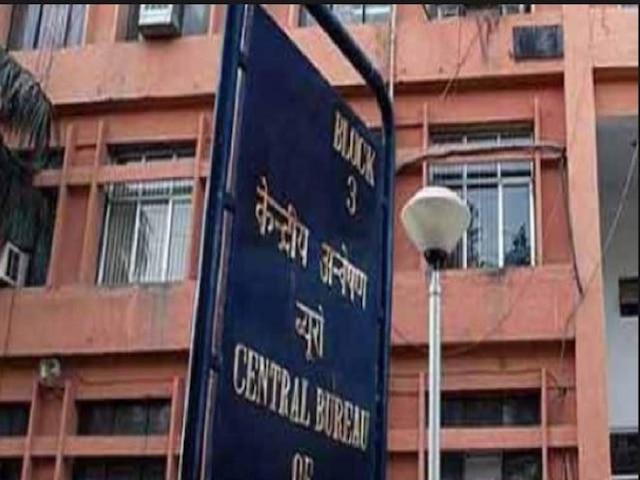 CBI Registers Corruption Case In Pilatus Aircraft Deal, Searches Sanjay Bhandari'S Office, Residence