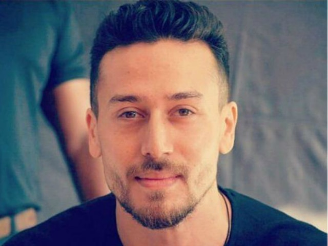Tiger Shroff: Still wondering which art form to use in 'Baaghi 3'