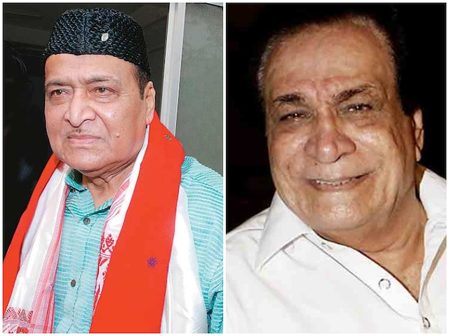 Bharat Ratna for Bhupen Hazarika, Padma Shri for Kader Khan