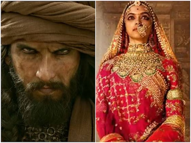 Padmaavat completes one year, Deepika Padukone shares BTS photo and asks fans to guess the scene (SEE PIC)