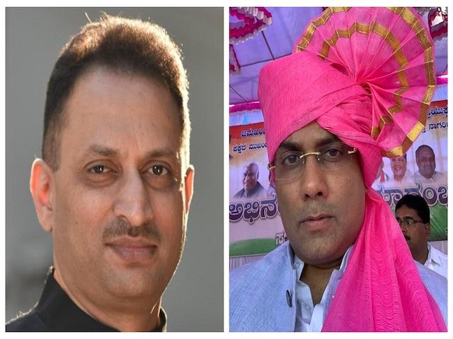 Anant Kumar Hegde drags Dinesh Gundu Rao's 'Muslim' wife into an unseemly Twitter squabble