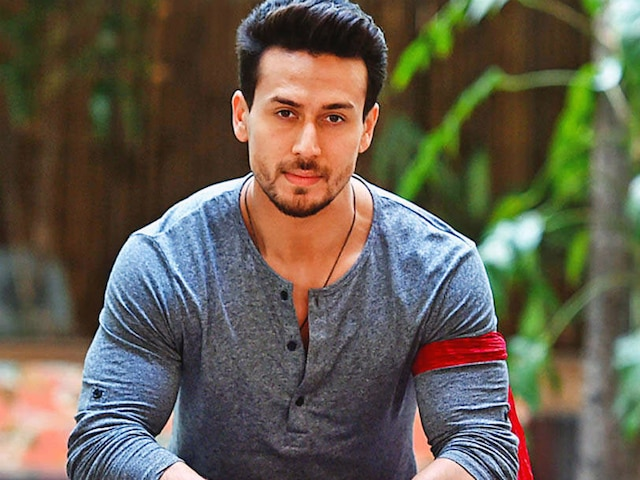 Pressure on me with 'SOTY 2', 'Baaghi 3': Tiger Shroff