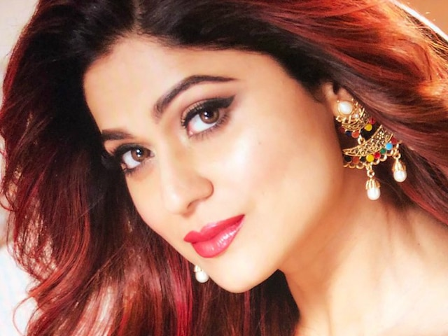 Shamita Shetty abused in road rage, driver slapped! Actress files police complaint!