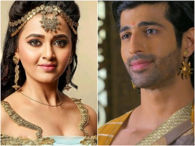 Star Plus' 'Karn Sangini' to go off-air, Tejasswi Prakash & Aashim Gulati's show to air LAST episode on February 25