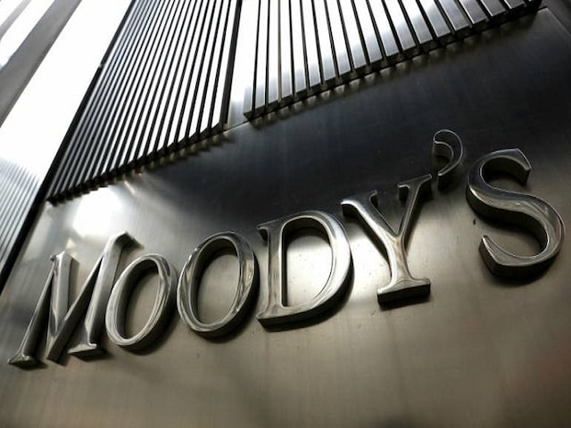 Fiscal slippage for two consecutive years credit negative: Moody's