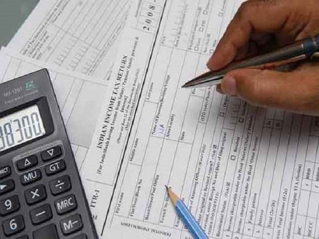 Govt mulls mechanism to ensure Income Tax Returns are processed in 24-hrs, refunds issued simultaneously