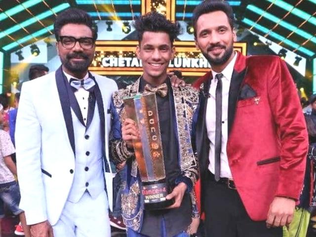 'Dance Plus 4' winner Chetan Salunkhe wants to gift house to family