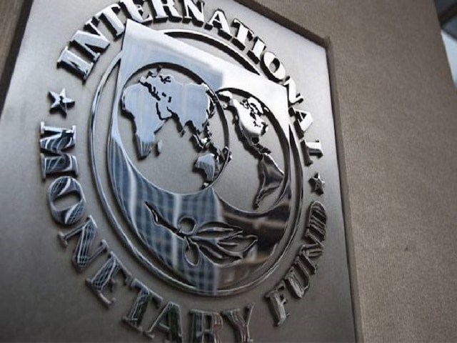 Greater efforts will be needed by India to reduce fiscal deficit: IMF