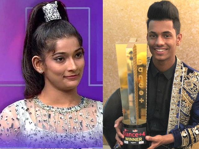 Dance Plus 4 second runner up Vartika Jha says she's happy with the result, Trying to calm the angry fans!