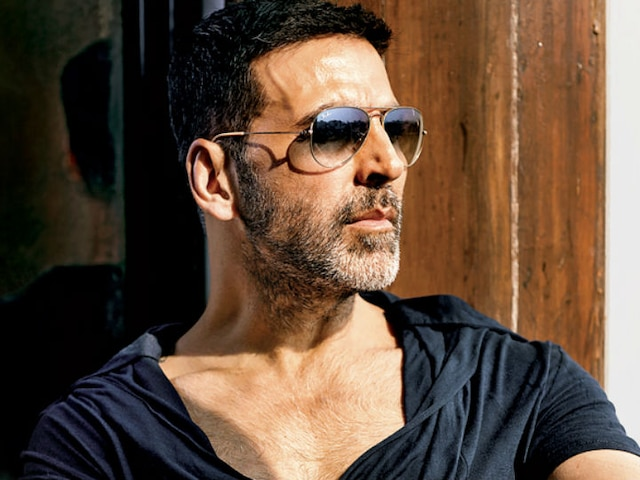 Akshay Kumar's crazy fan arrested for trespassing into his bungalow