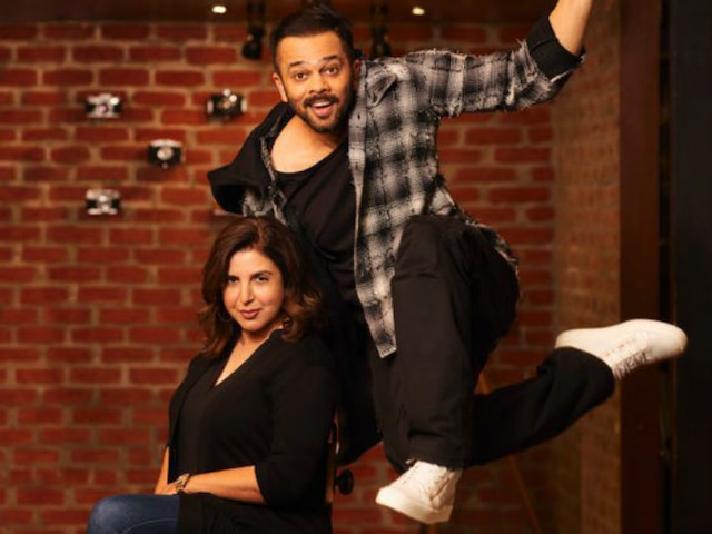 Filmmakers Rohit Shetty-Farah Khan team up for action-comedy