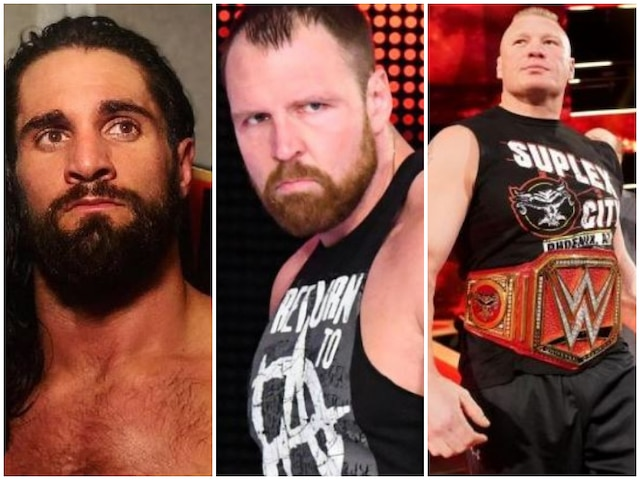 WWE: Dean Ambrose not leaving WWE? Will WrestleMania 35 trigger his retirement or mark SURPRISE appearance in Rollins- Lesnar match