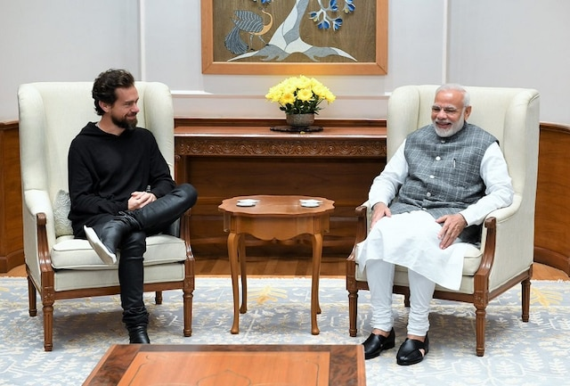 Twitter CEO Jack Dorsey, top officials refuse to appear before Parliamentary Committee: Report