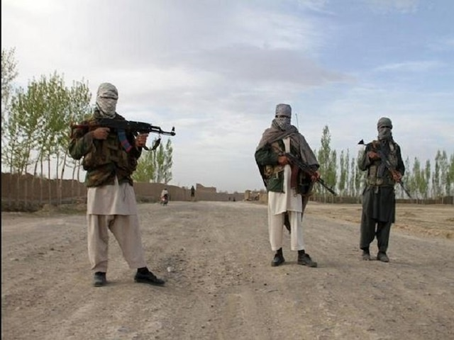 Taliban snubs Pakistan's role in dialogue with US; says conducting talks