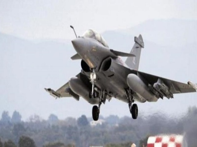 Rafale case: SC to consider listing of plea seeking review of its verdict
