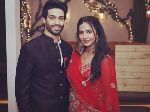CONFIRMED: Vijayendra Kumeria & Meera Deosthale's show Udaan to take a LEAP and NOT go off air