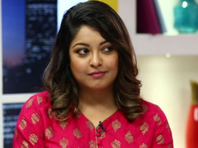 Tanushree Dutta is both excited & nervous on being the guest-speaker at Harvard Business School in Boston