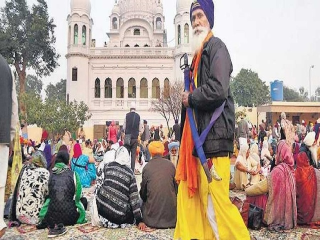 Pakistan government 'surreptitiously usurped' land belonging to Kartarpur Sahib Gurdwara: Officials