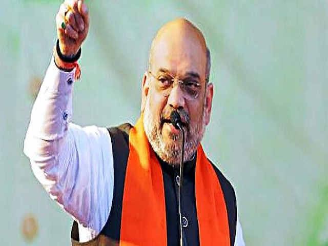 Pak used to return beheaded bodies of jawans, now they release pilot 'within 48 hrs': Amit Shah