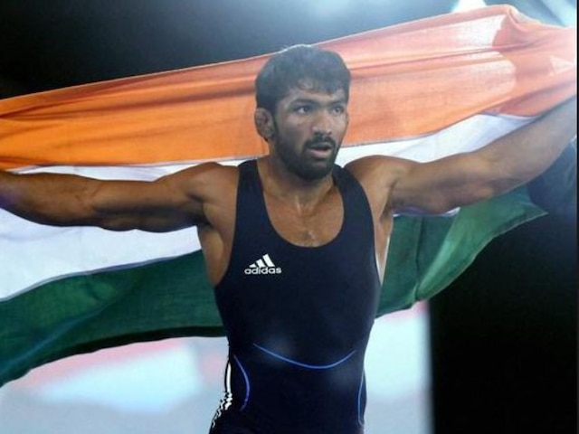 Wrestler Yogeshwar Dutt condemns Pulwama attack, says 'Shoot Indians who support terrorism,'