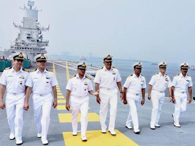 Indian Navy MR Result 2018-19 declared, 353 Qualify as Steward, Chef, Hygienist for April 2019 Batch