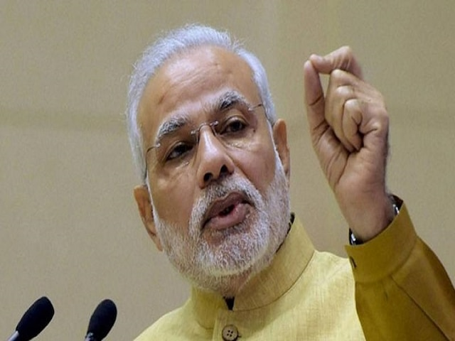 Chiefs of Armed forces update PM Modi on current security scenario