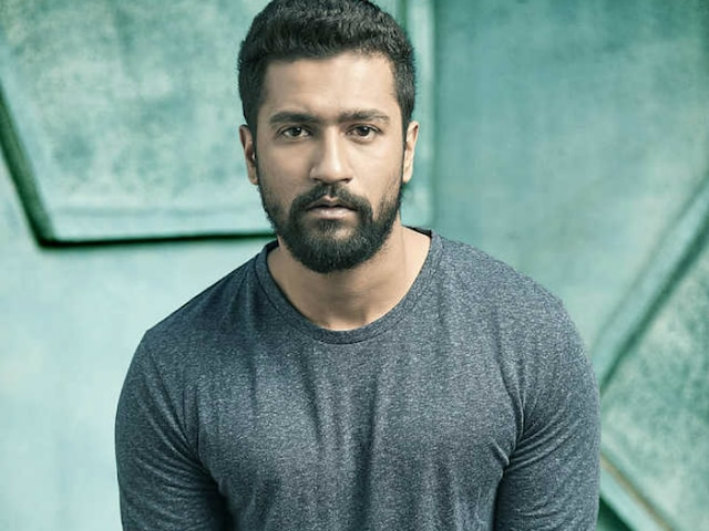 Vicky Kaushal on Pulwama attack: It should not be forgiven and forgotten