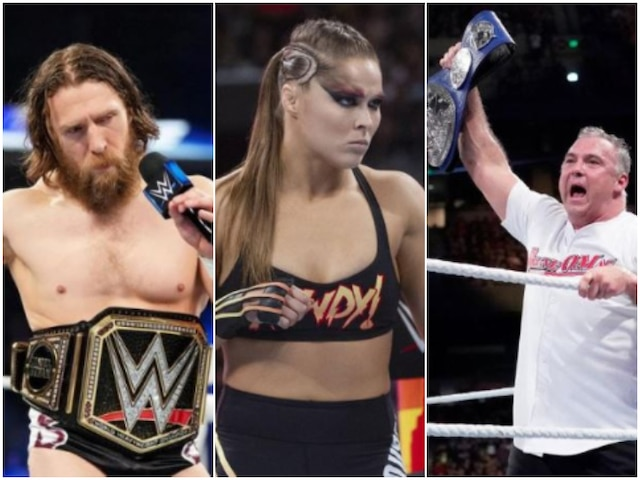 WWE Elimination Chamber 2019: LAST MINUTE rumors, predictions you cannot miss !