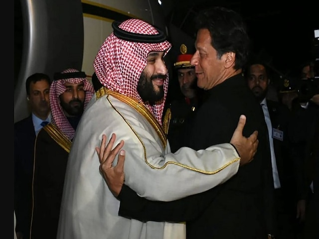 Saudi Arabia signs deals to invest $20 billion in cash-strapped Pakistan amid fresh Indo-Pak tensions