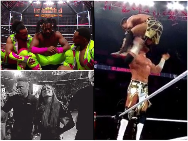 WWE Elimination Chamber 2019 Results, Highlights- Daniel Bryan retains title, Becky Lynch goes rogue- WATCH VIDEO