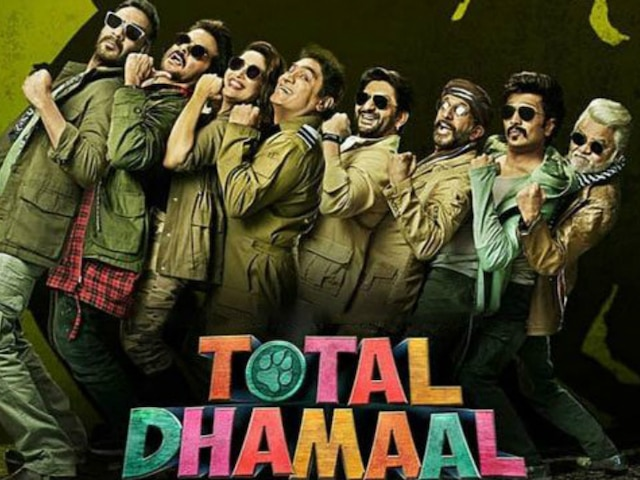 Pulwama Attack: 'Total Dhamaal' not releasing in Pakistan, says Ajay Devgn