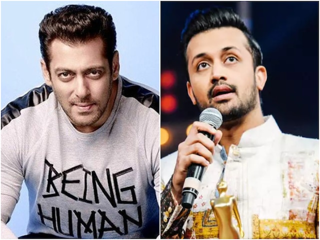 Pulwama attack: Salman Khan gets Atif Aslam REPLACED in his home banner film 'Notebook' after AICWA issues ban on Pakistani artists