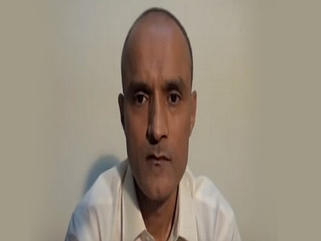 Jadhav case in ICJ: India completes arguments, Pakistan to present case today
