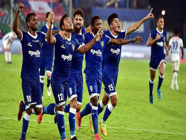 Indian Super League: FC Goa secure play-off berth post 3-0 thumping win over Kerala Blasters