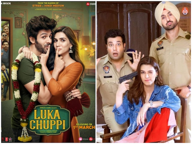 Pulwama attack: After 'Total Dhamaal', 'Luka Chuppi', 'Arjun Patiala' & 'Made In China' won't release in Pakistan!