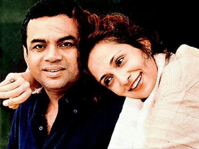 Paresh Rawal's actress-wife and teacher Swaroop Rawal among 10 finalists for Global Teacher Prize 2019 with winning amount of USD 1 million!